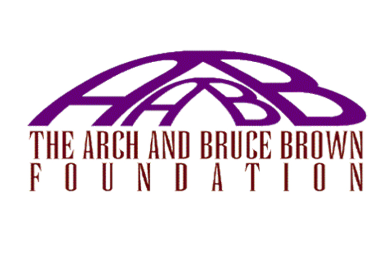 Logo_ArchBruceBrownFoundation